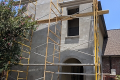 Termite-House-Damage-Stucco-On
