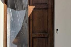 DoorBeforePainting