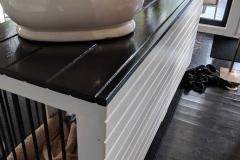 interior painting bar
