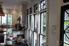 interior painting den
