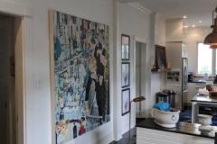 interior painting kitchen 3